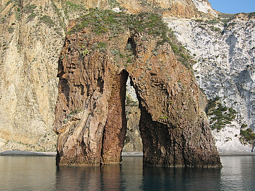Arco Naturale
